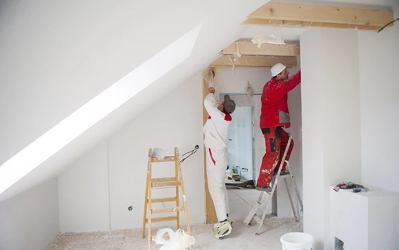 Residential Painting Services   B E S  Painting Residential Painting Services