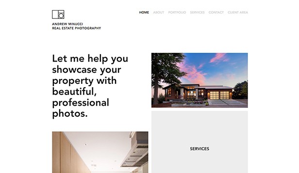 Photography Website Templates Wix Com Page 2