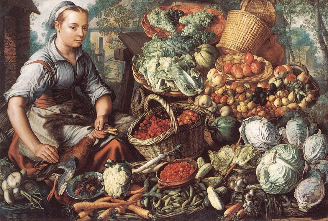 Me Val Food What Did They Eat In The Middle Ages