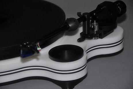 Origine - White - Double black