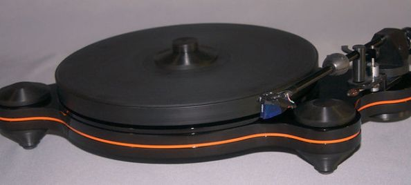 Origine - Black - Orange