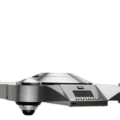 CD1000 MkIII Transport - Diagonal