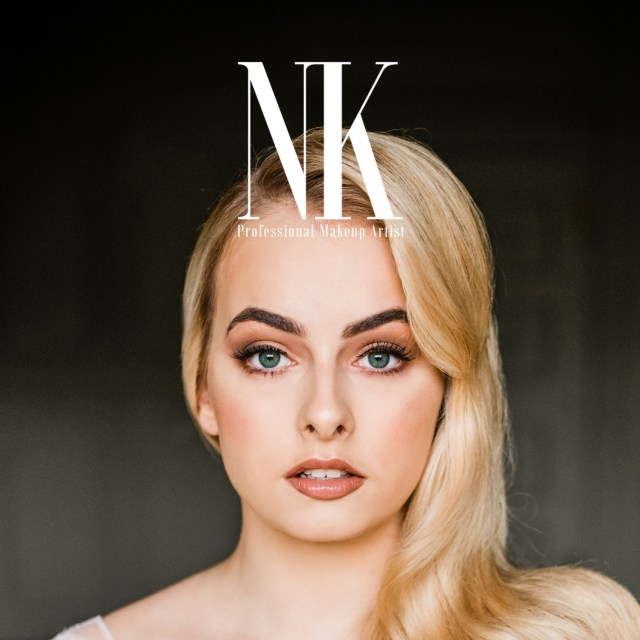 professional makeup artist | natalie kate - makeup artist