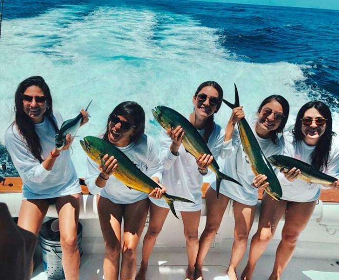 Resultado de imagen para fishing in mazatlan
