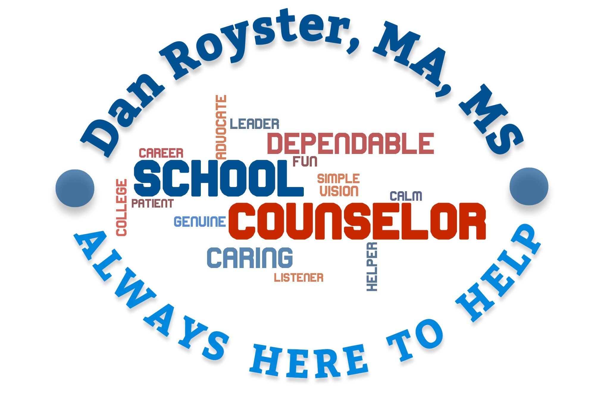 Dan Royster Ma Ms School Counseling