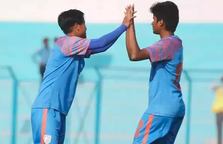 2019 Indian Women's National Team