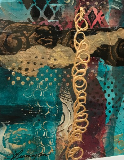 Joyce Runyan | Ft Davis TX | Old Spanish Trail Gallery