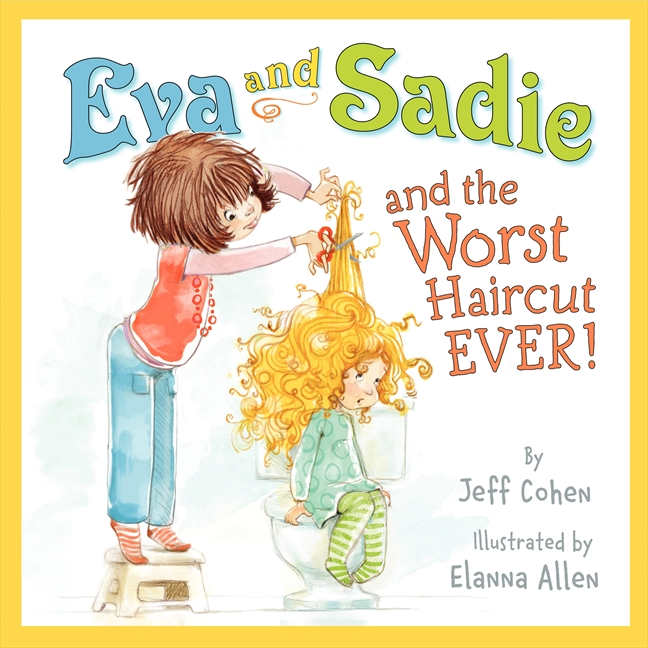 Image result for eva and sadie worst haircut