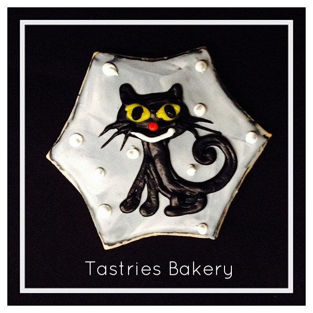 Bakery Custom Cakes