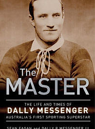 The Master - The Life and Times of Dally Messenger