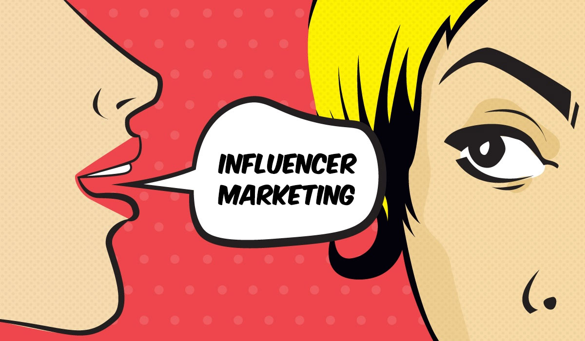 Image result for influencer marketing