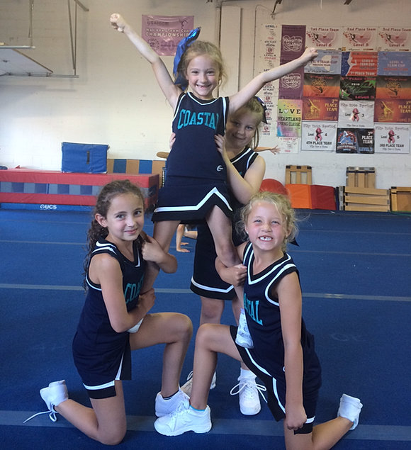 Silver Stars Gymnastics Setauket
