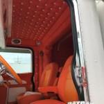 Factory Sleeper Cab Upholstery Kits Daycab Company United States