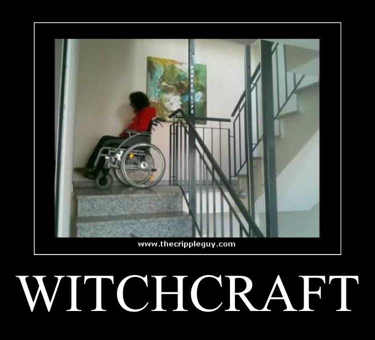 Ima Gay Handicap Cheezburger Funny Memes Funny Pictures