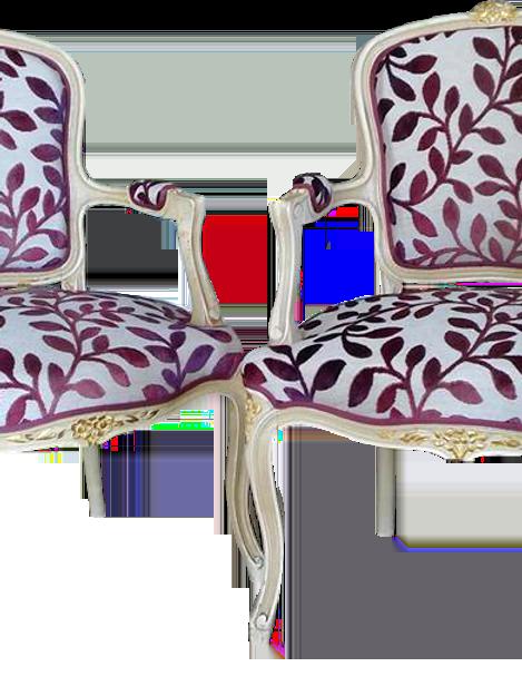 restauration de chaises et fauteuils