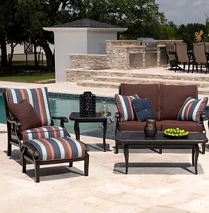 calwest resort living patio furniture