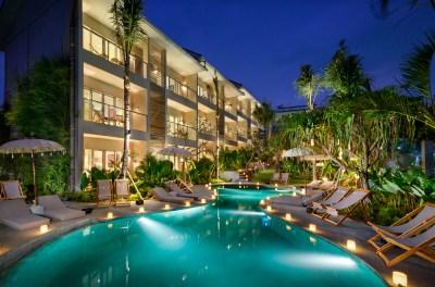 www.canggubeachapartmens.com , apartments rental in canggu ...