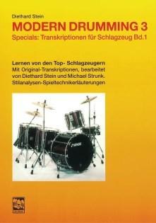 Modern Drumming 3