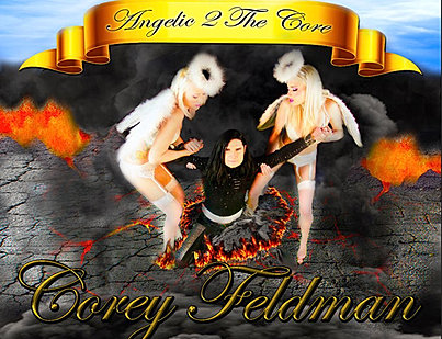 Image result for corey feldman angelic 2 the core