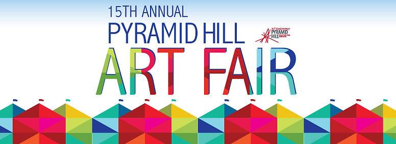 Pyramid hill Art fair