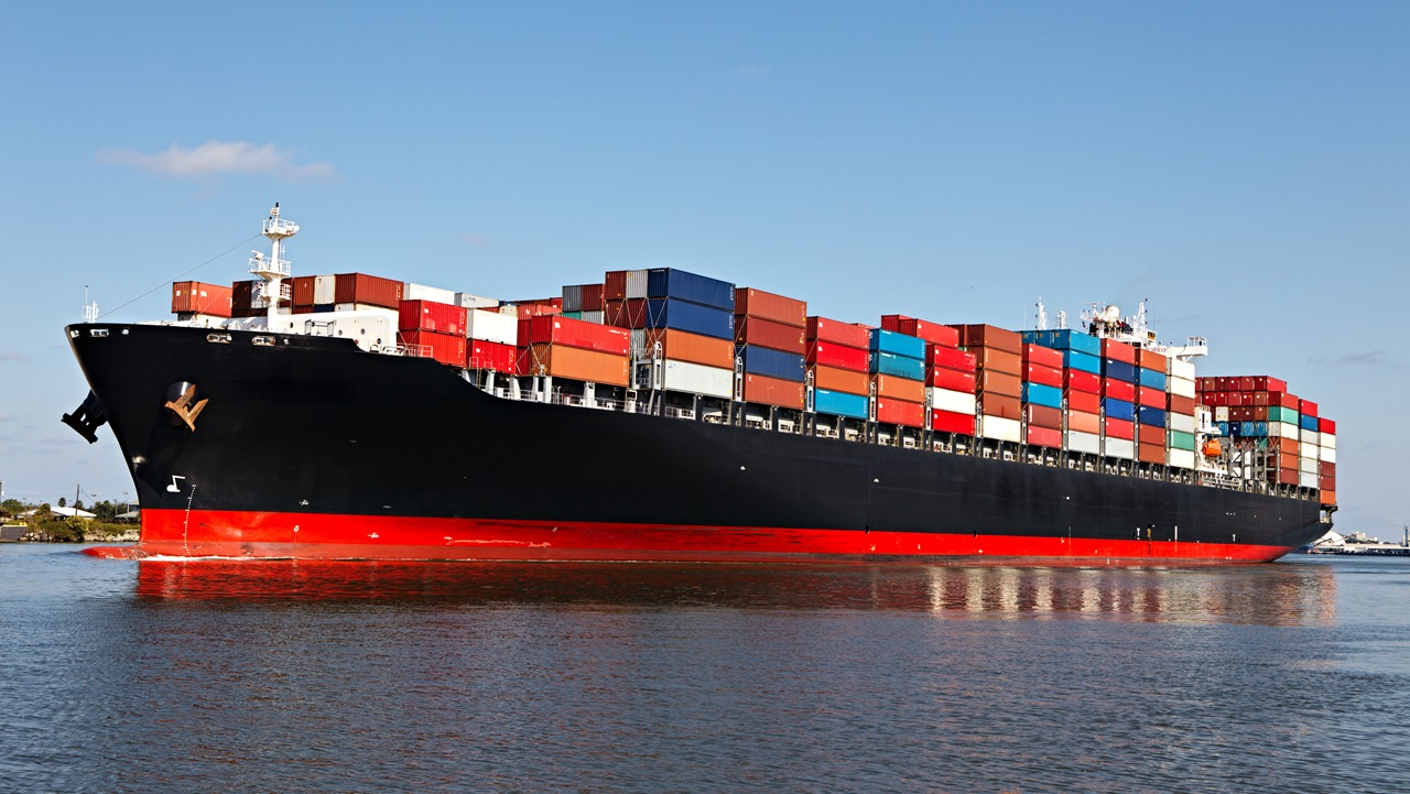 barcos para carga