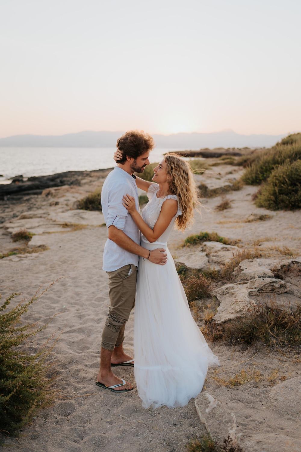 Hochzeit Auf Mallorca Professionelle Finca Und Strandhochzeit