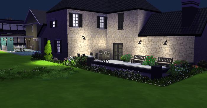 Comment Telecharger Des Maisons Tsr Sur Les Sims 4