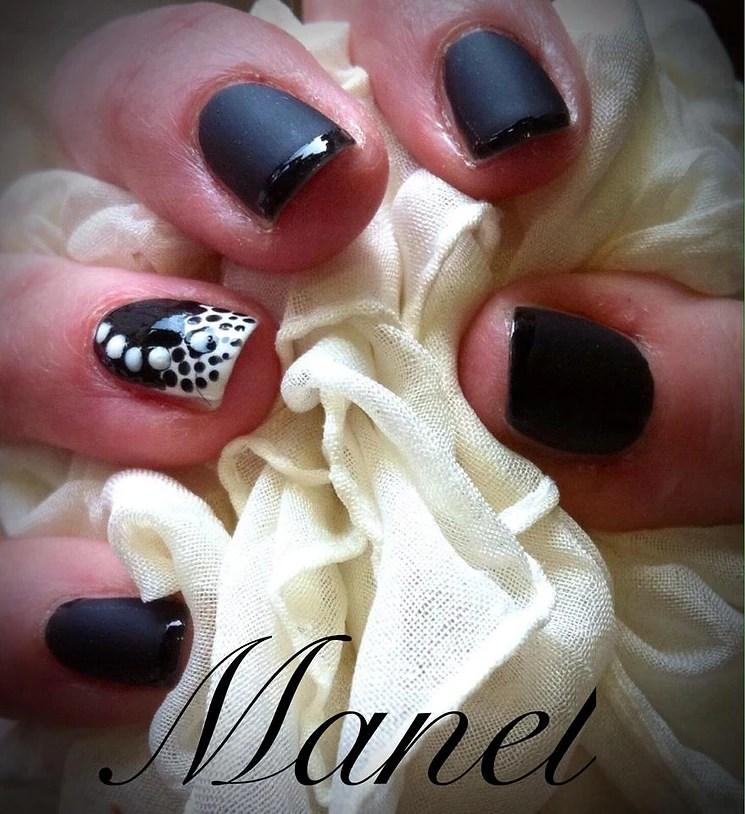 manel nails artist galerie ongles en