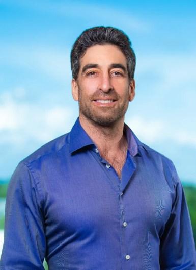 Islon Woolf MD | Concierge Medcine | Miami Beach