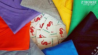 ร้านขายส่ง เสื้อยืด ราคาถูก สินค้าขายดี ในไทย ยี่ห้อ zhorse เสื้อม้าน้ำ เสื้อยืดสีพื้น ผ้าcotton แบบเสื้อ เสื้อคอกลม เสื้อคอวี สีเสื้อ สวยๆ สีใหม่ๆ ขนาดเสื้อ ไซส์เสื้อ แบบมาตรฐาน สินค้าโรงงาน ผลิต ส่งออก คุณภาพดี ราคาไม่แพง รับสมัครตัวแทนจำหน่าย ทั่วประเทศ