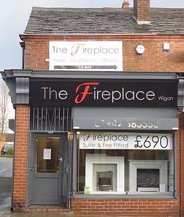 Wigan Fires And Fireplaces Inc Wigan Stove Co