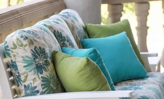 outdoor patio cushions renaissance