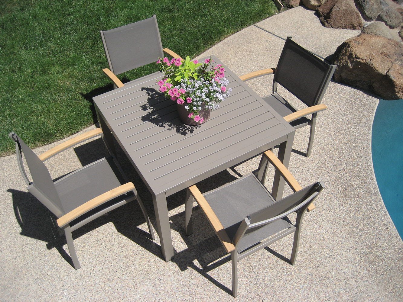 outdoor furniture more