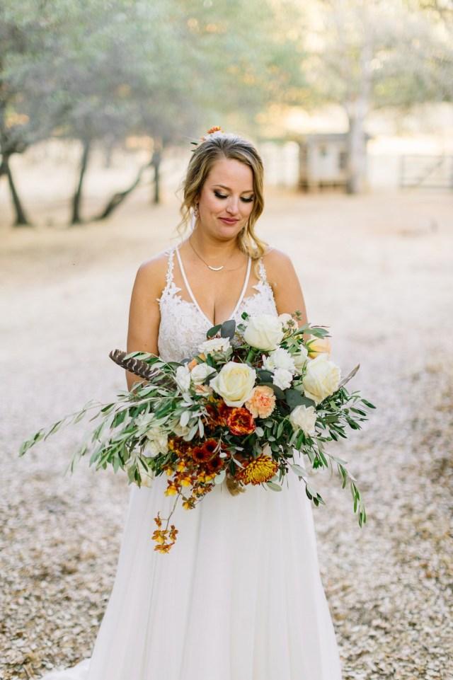 fullscreen page | blush & bangs co. i wedding hair & makeup