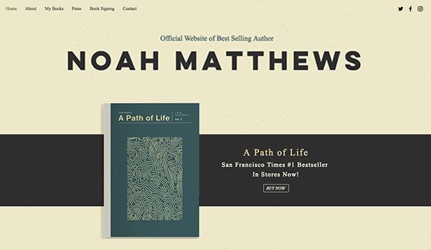 Literary Arts Website Templates Creative Arts Wix Com
