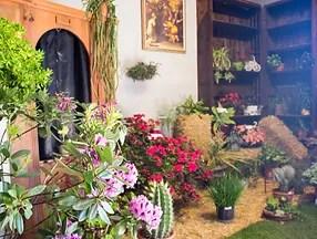 Girona Flower Festival