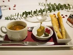La Xicra restaurant