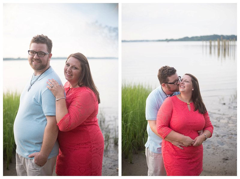 Couple Portraits at Sleepy Hole Park in Suffolk Virginia Hampton Roads Portrait Photographer Prism Photography