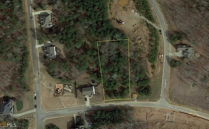 3554 Dockside Shores Dr, Gainesville GA 30506 wholesale property listing for sale