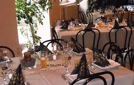 restaurant traditionnel fleur de sel