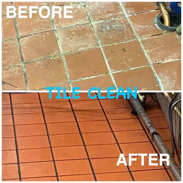 travertine tile sealing tile cleaners