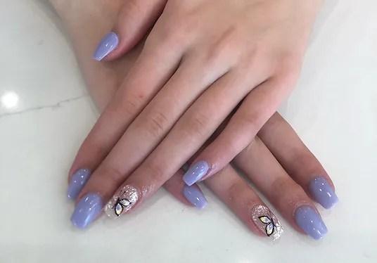 plush nail bar nail salon united states