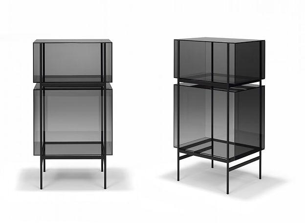 Lyn Cabinet By Visser En Meijwaard For Joshh