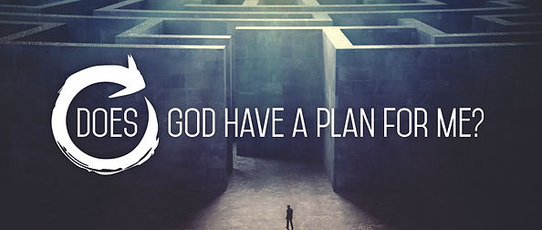 Image result for does god have a plan for me