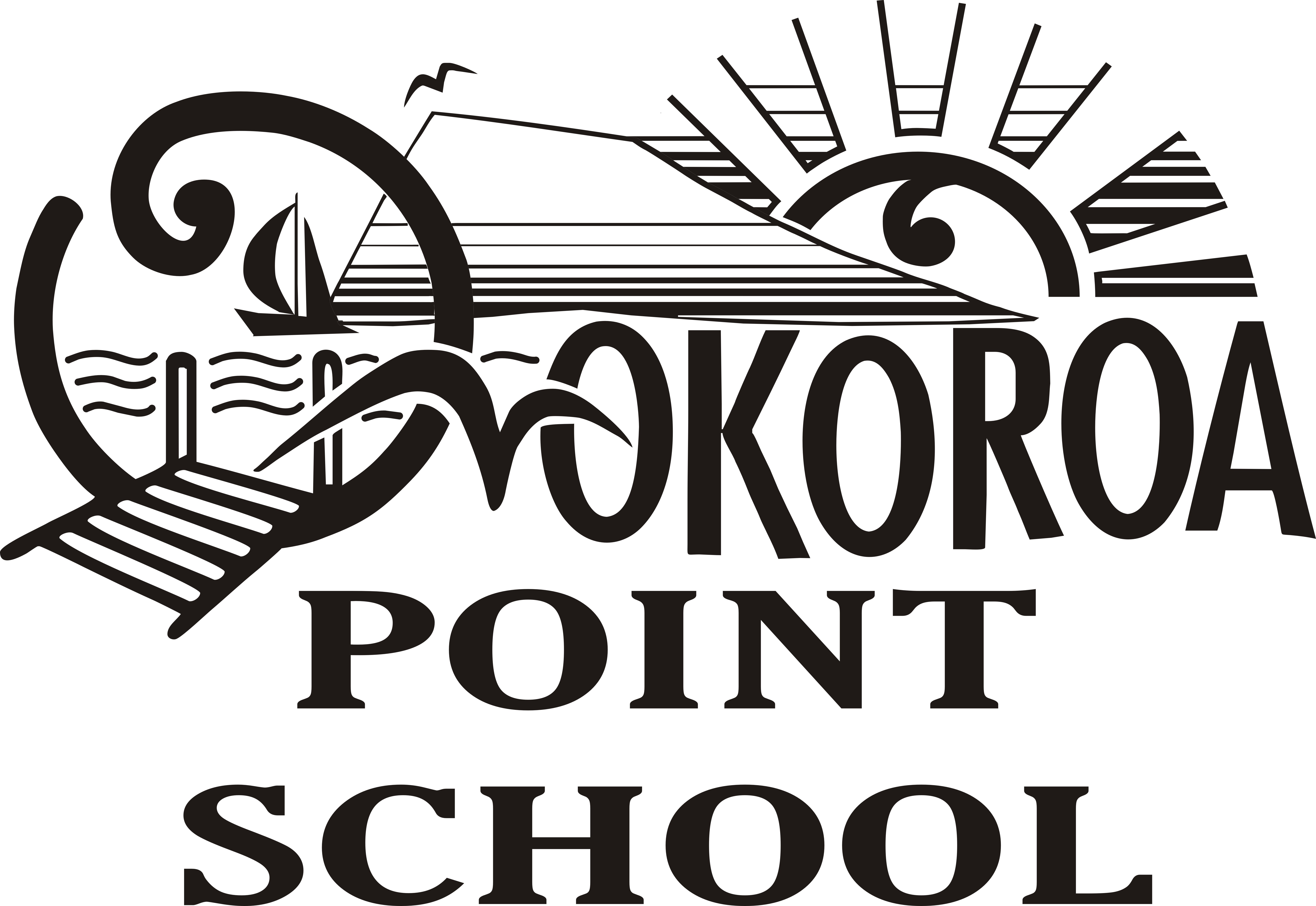 Omokoroa Point School