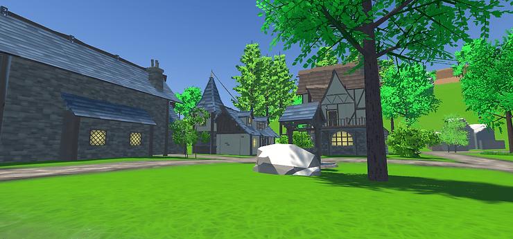 Environment Buildings