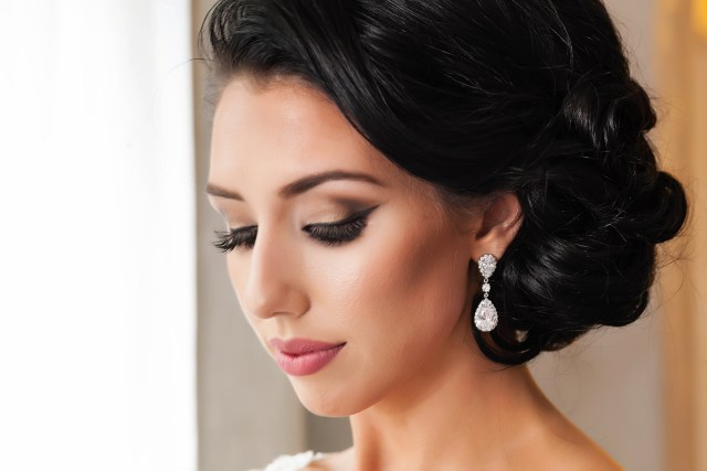 bridal beauty services | austin, texas | molly makeup and hair
