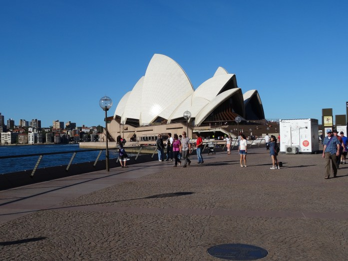 Becksplore Traveling Australia Things To Do In Sydney - 10 things to see and do in sydney australia