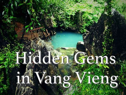 Hidden Gems of Vang Vieng