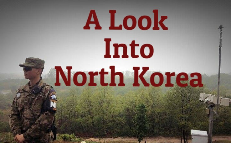 A Look into North Korea